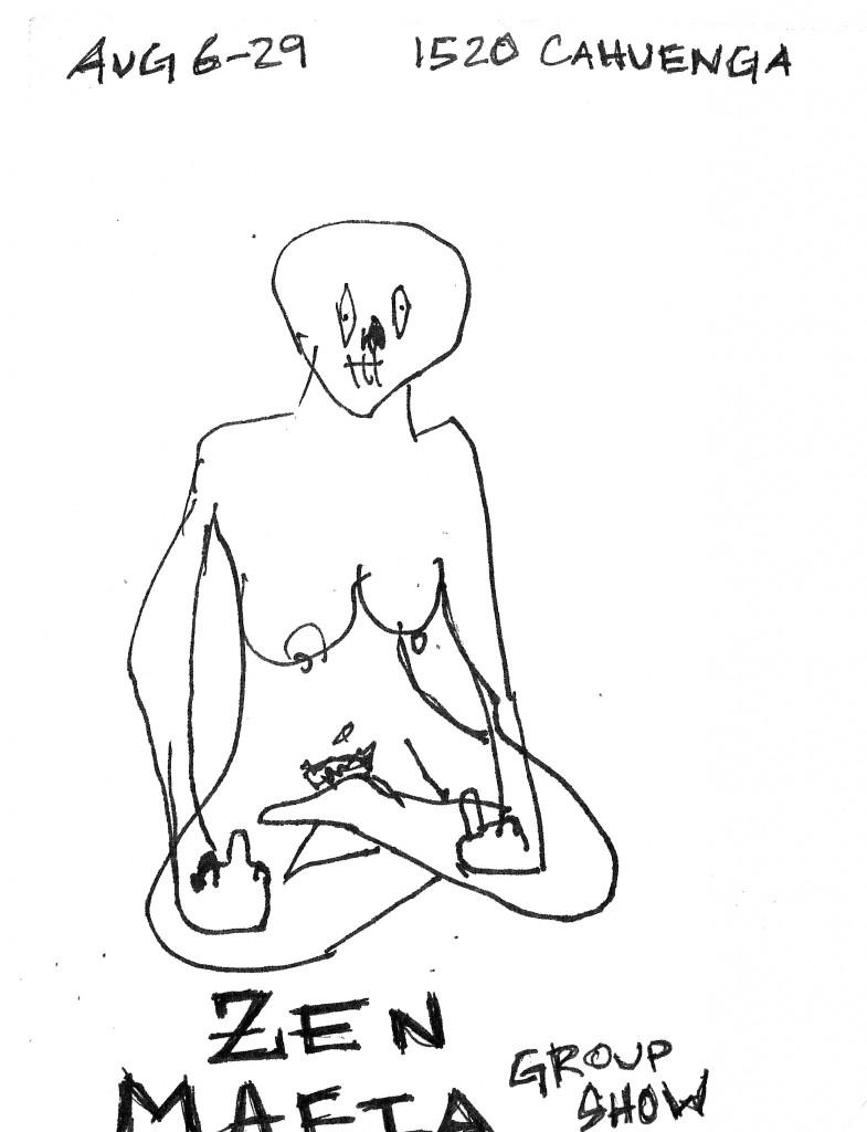 zen mafia brain tangle