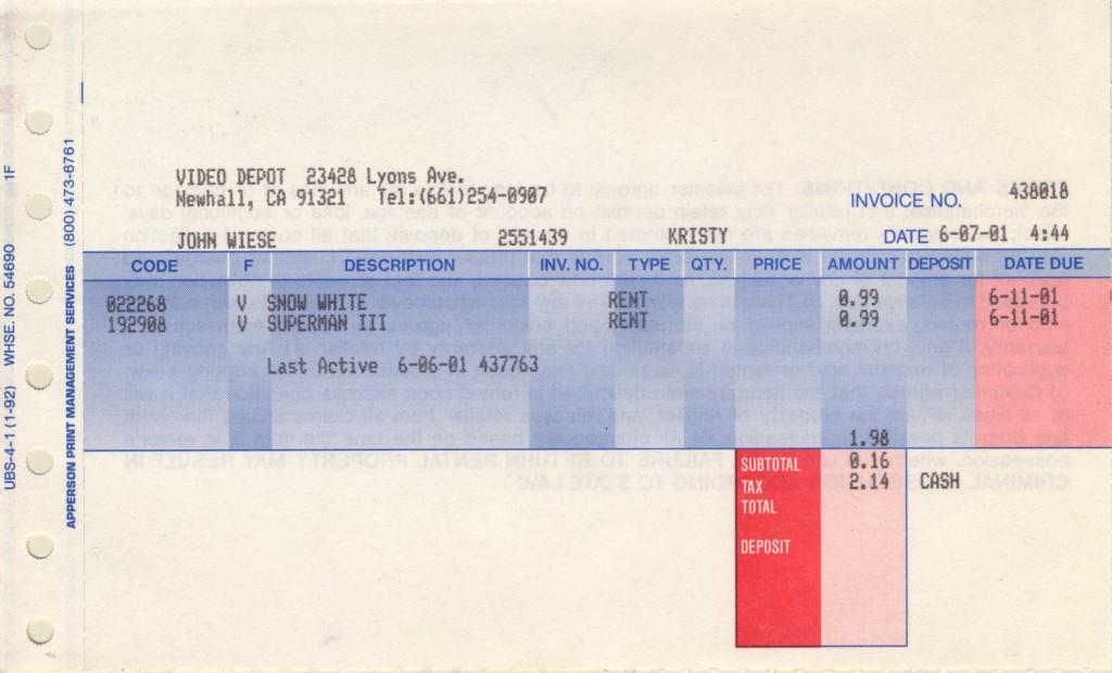2001-06-07-video-depot